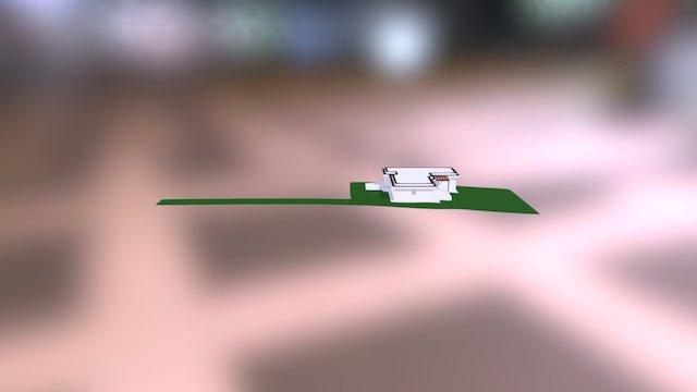 tuskevar_x 3D Model