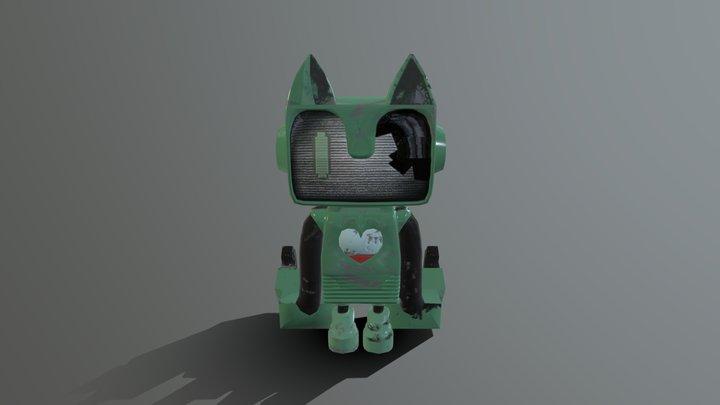 Ro-SAD 3D Model