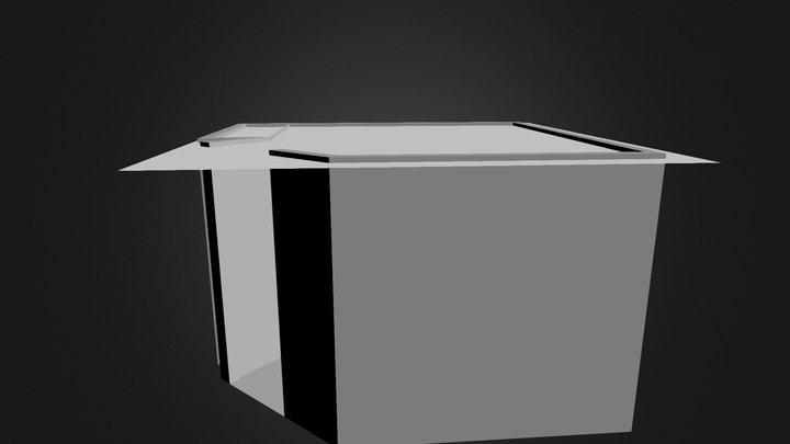 Untitled Copy 3D Model