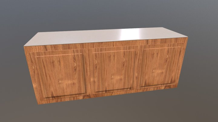 Lincon- Inn- Chapels 3D Model