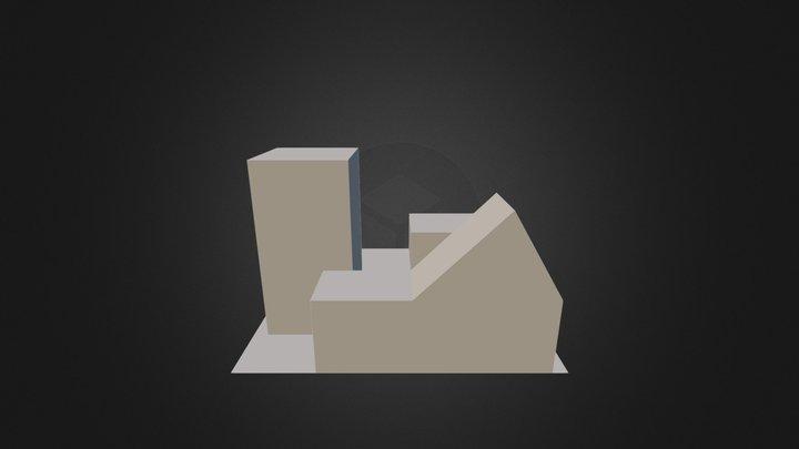 Esp_fach_4 3D Model