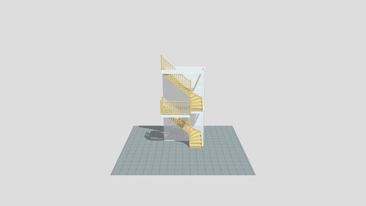 A896 3D Model