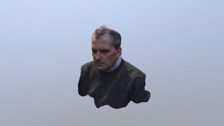 Doc Mar 3D Model
