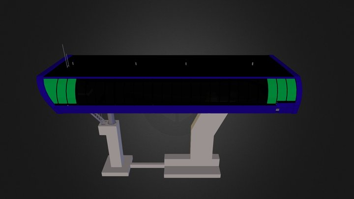 Export_final 3D Model