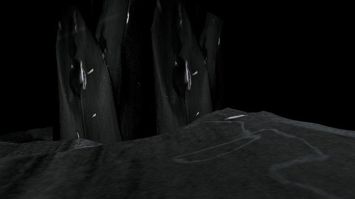 SURORGANIC landscape II 3D Model