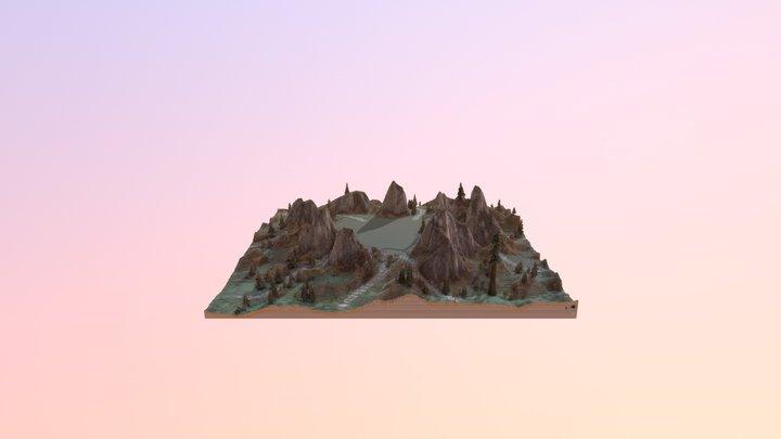 premadewarzonev2 3D Model