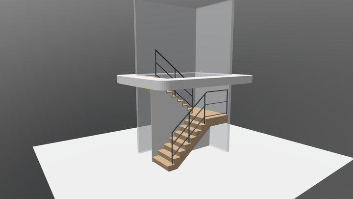 HRNTLWS 3D Model