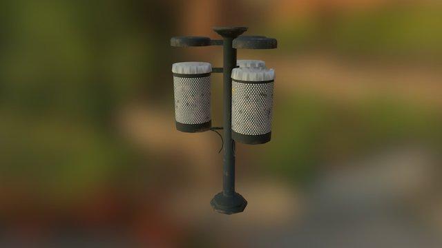 C_Prop_3Bins 3D Model