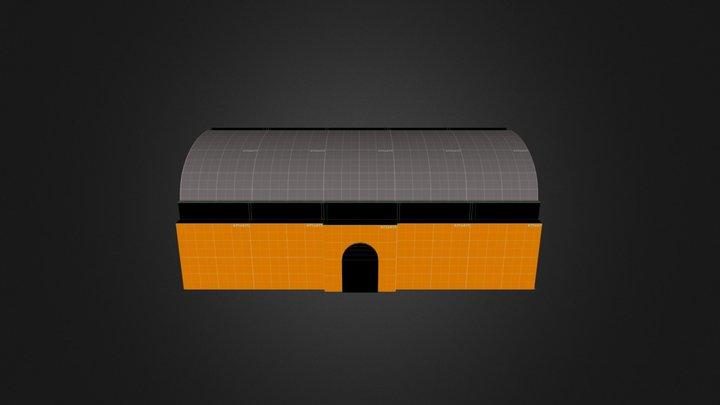 sketchfab_environment 3D Model