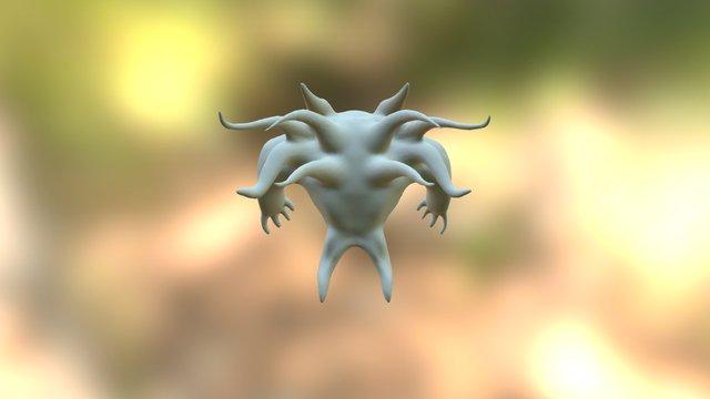 Liquis 3D Model