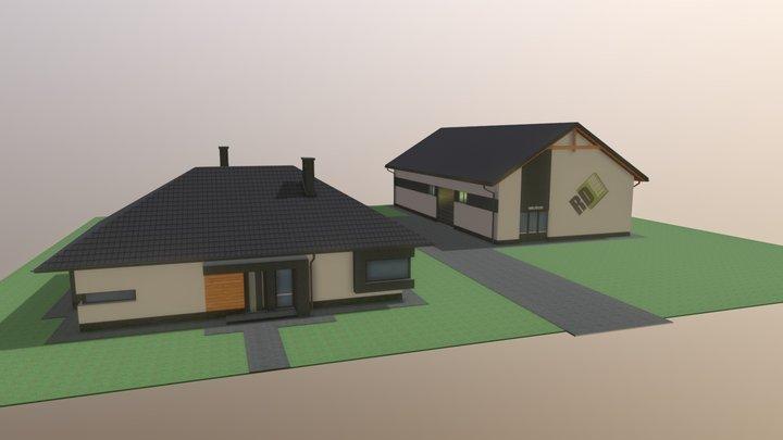 2021_01_17_1318_wizualizacj - duplicated version 3D Model