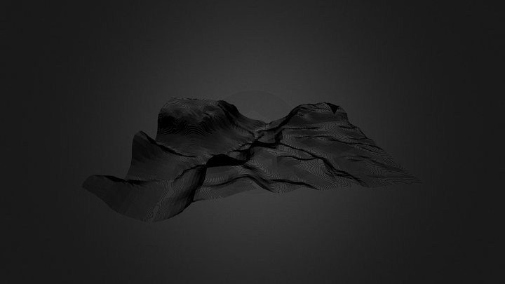 DDHW3.6 3D Model