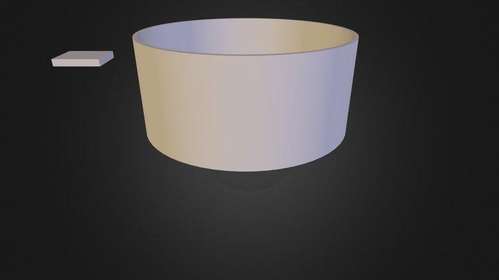 mana 3D Model