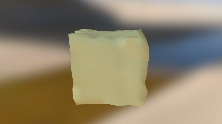 Kub 3D Model