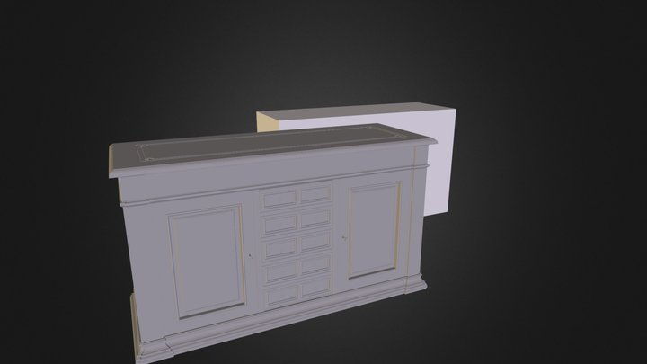 3 3D Model
