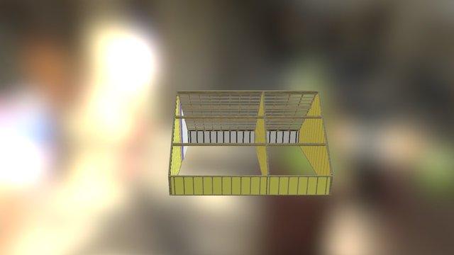 Rox uitrekenen 3D Model