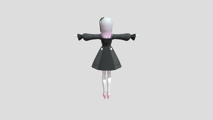Venne 3D Model