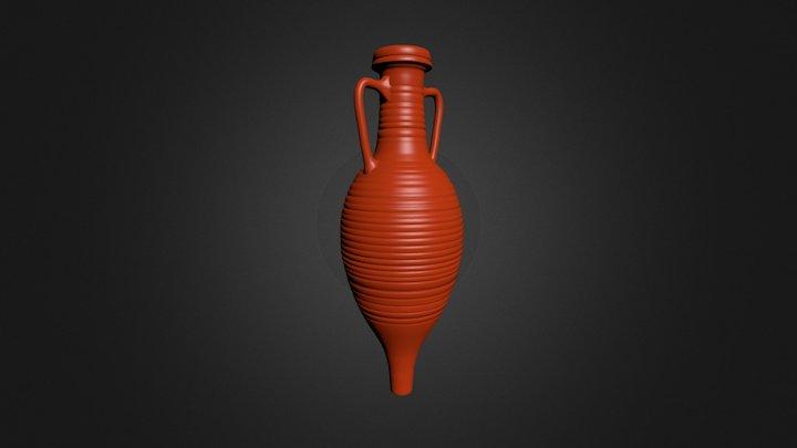 Anfora 3D Model