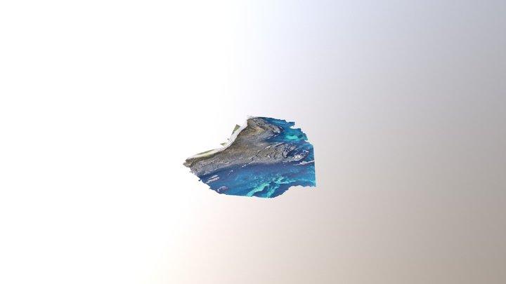 Helmsdale_May2018 3D Model