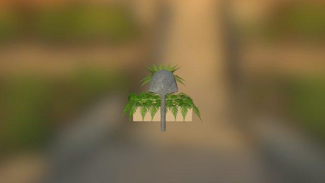 Prop_Add_Props 3D Model