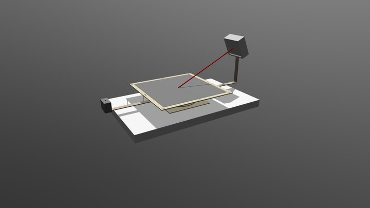 hk3_dD34 3D Model