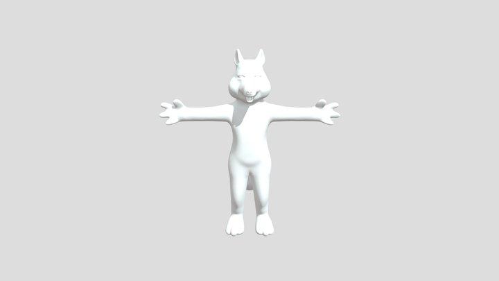 BunKit 3D Model