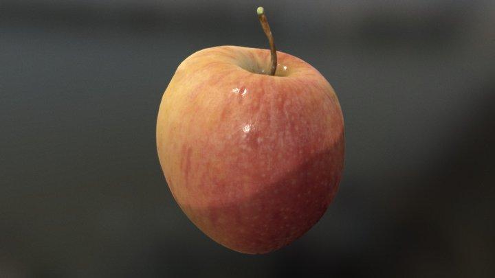 Apple 1 - optimised 3D Model