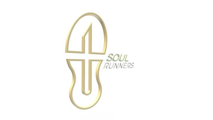 Soul Runner 3D Model