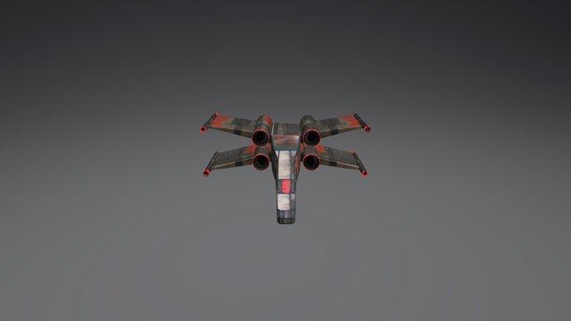 Nave1 3D Model