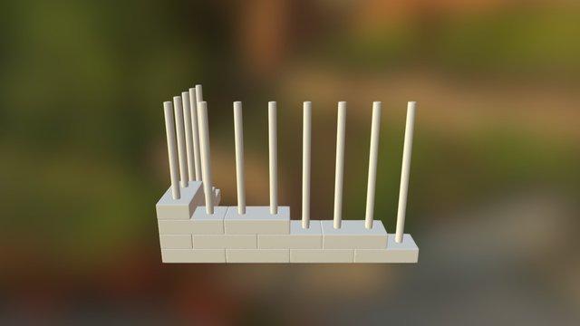 147669945728 3D Model