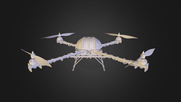 Model Test1 3D Model