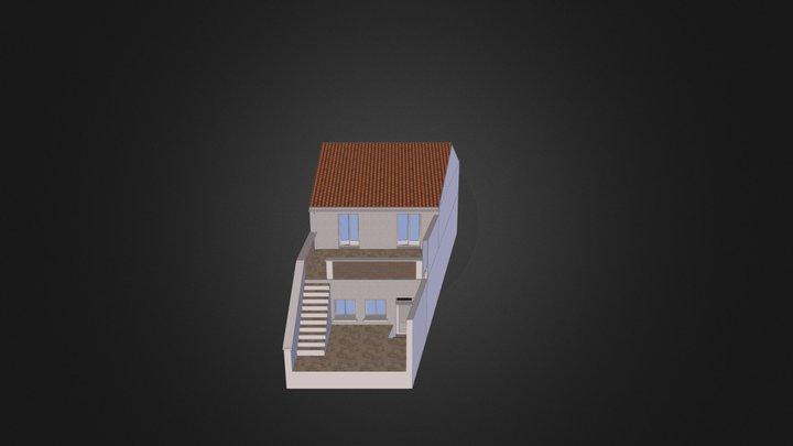 Mrbl1 3D Model