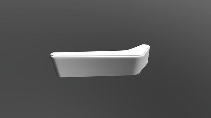 Bancone 3D Model