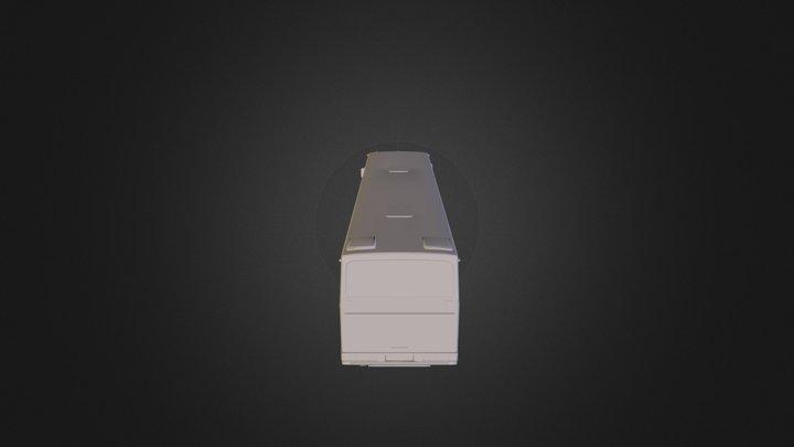 Ul (1) 3D Model