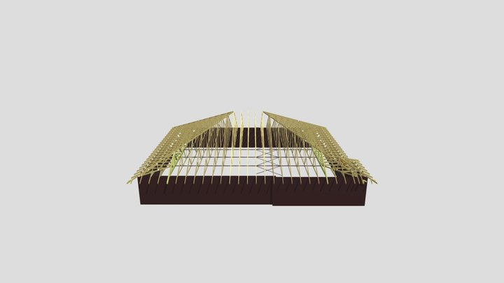 SM-00315 3D Model