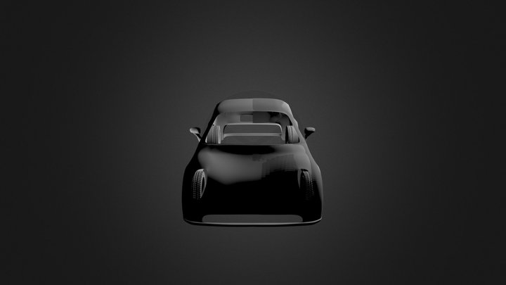 Kozmo 26 3D Model