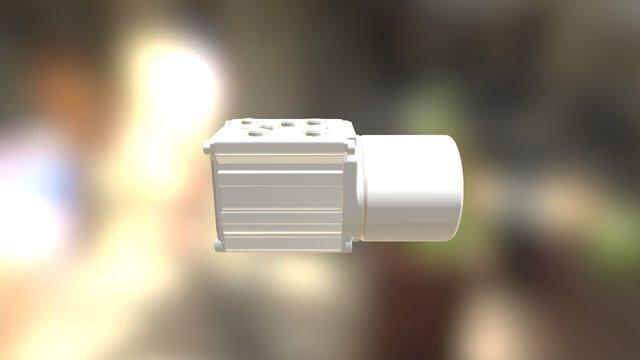 Export For Sketchfab Help 3D Model