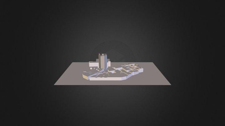 Site2 3D Model