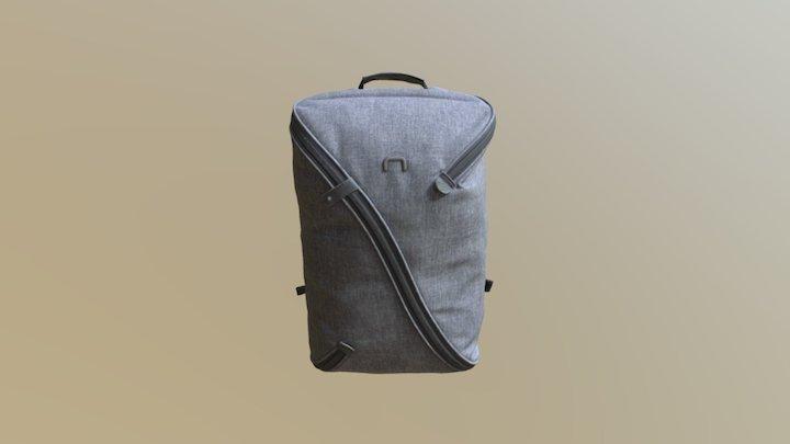 Bag-20170719 3D Model