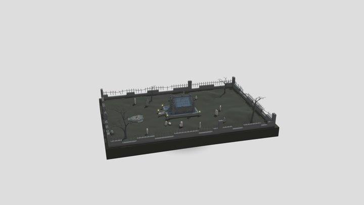 XYZ HW -  DETAILS 3D Model