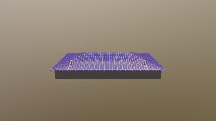 cbci 3D Model