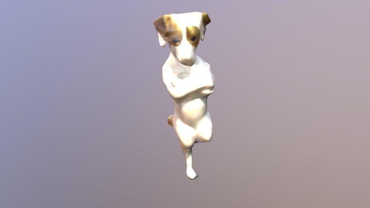 CHIEN-BC 3D Model