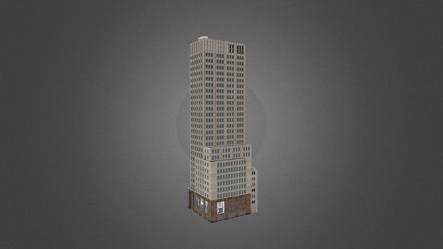 680 5th Ave 3D Model