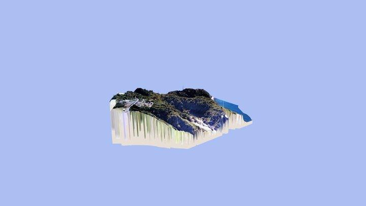 Palqui Agosto 2019 3D Model