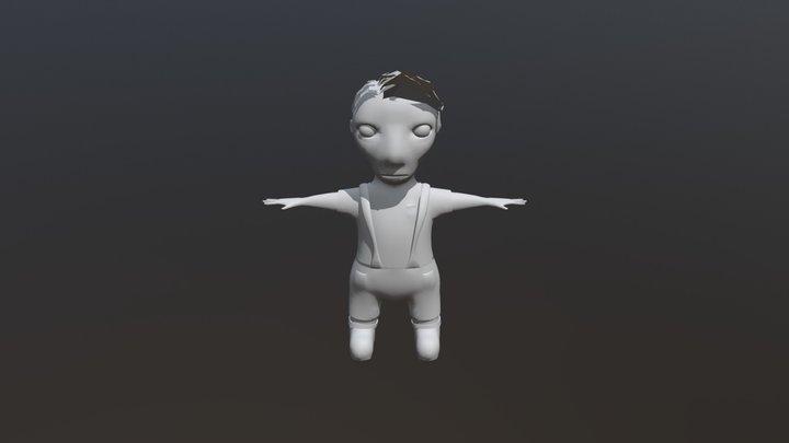 SamTun 3D Model