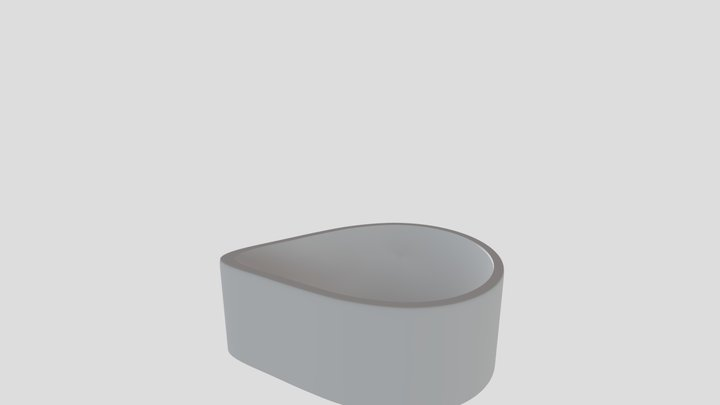 BORST 3D Model