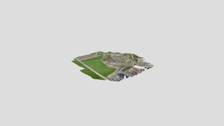 rubigen_2020 3D Model