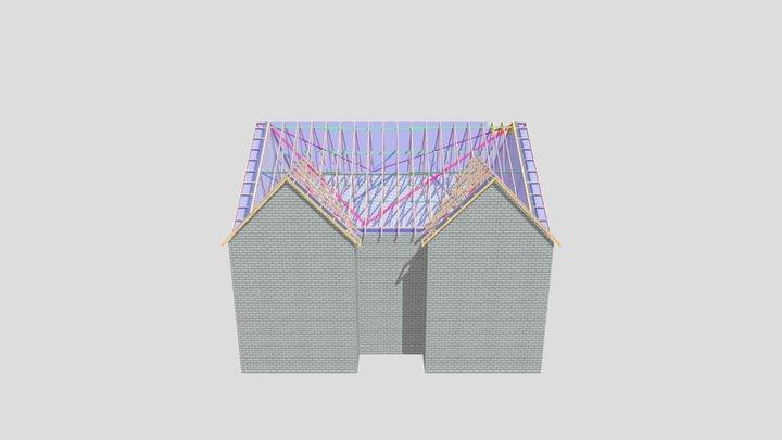 24701Y 3D Model