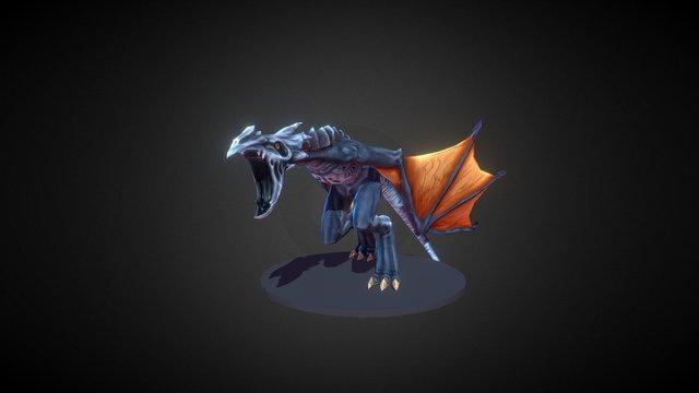 Imgo 3D Model