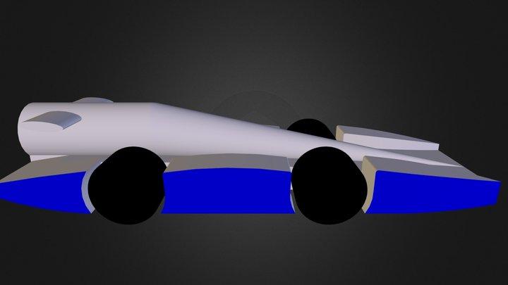Regional 2013 3D Model